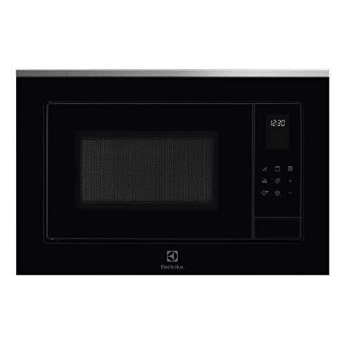 Electrolux - lms4253tmx - Micro-ondes gril encastrable 25l 900w noir/inox série 600