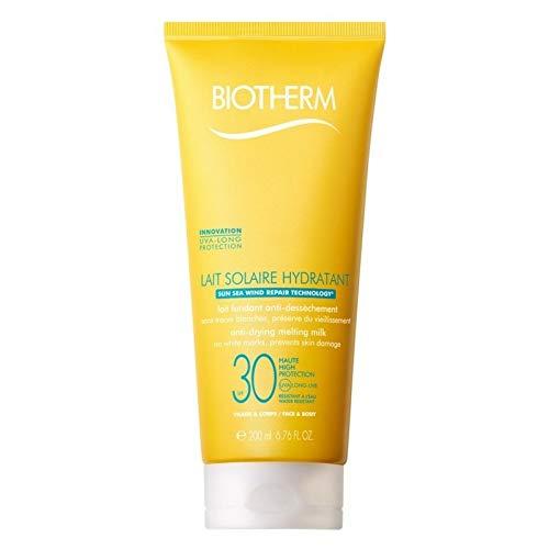 Biotherm Sonnenmilch er Pack(x)