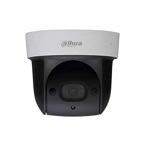 Dahua - Telecamera IP ONVIF PoE 2MP Motorizzata Starlight WDR Audio Dahua - SD29204UE-GN
