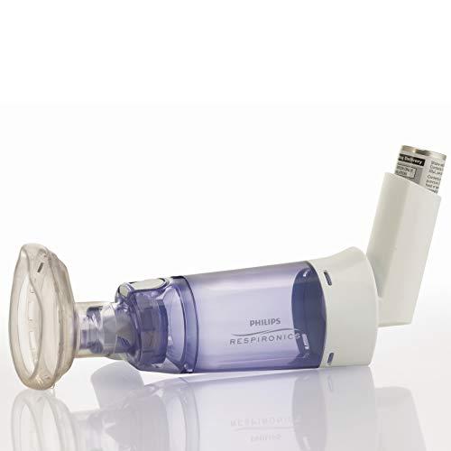 Komora inhalacyjna PHILIPS + MASKA MAŁA (1079822)