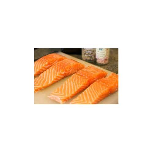 Sashimi Grade Fish: Amazon com