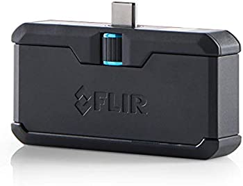 Flir One PRO LT Pro-Grade Thermal Camera with Micro USB Adapter