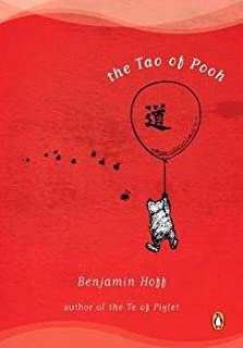 Benjamin Hoff: The Tao of Pooh (Paperback); 1983 Edition