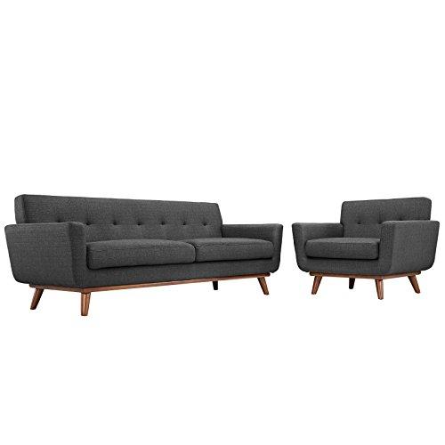 best mid century sofa