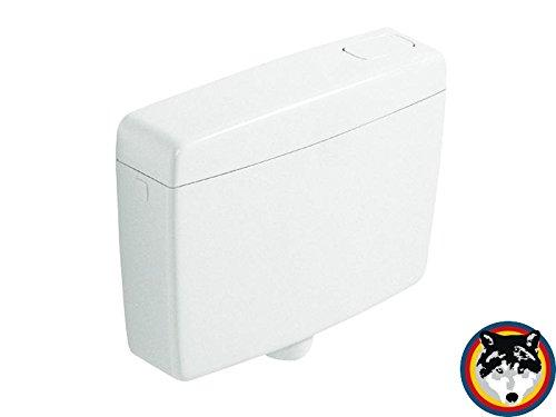 WC Spülkasten clivia 6-9l weiss mit Start/Stopp-Spültechnik VIGOUR
