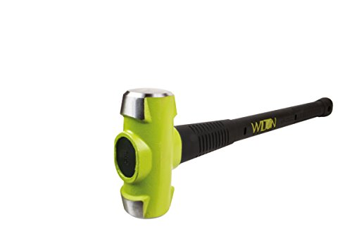 "Wilton Tools 20424 4 lb Head - 24"" B.A.S.H Sledge Hammer"