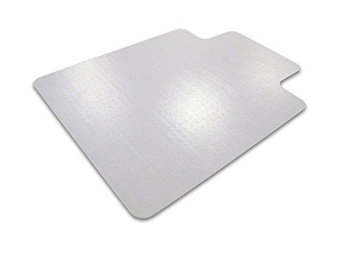 Floortex FR31341525LV Protector de Suelo, Vinilo, 115 x 134 cm