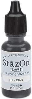 Best stazon ink refill Reviews