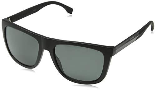 Dior BLACKTIE206S 72 CJ2 Gafas de sol, Azul (Bluette Black Crystal/Blue), 52 para Hombre