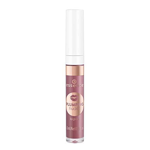 essence - Lipgloss - plumping nudes lipgloss - 06 big bang