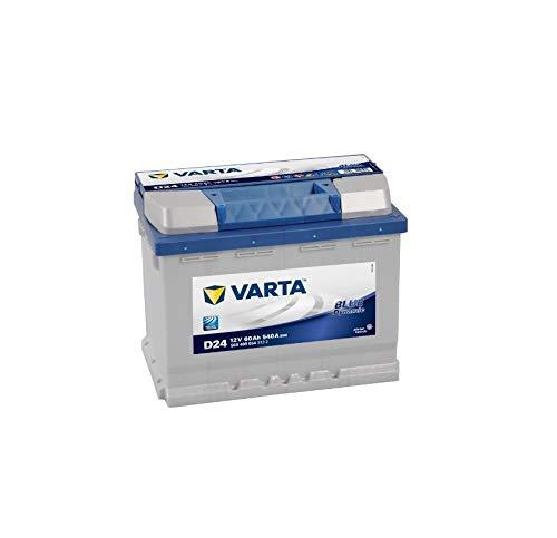 Johnson Controls Autobatterie GmbH -  Varta D24 Blue