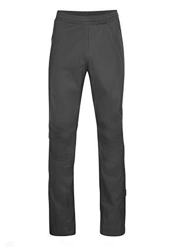 Gonso Herren Allwetter-hose Korfu Pants Men, Black (900), M