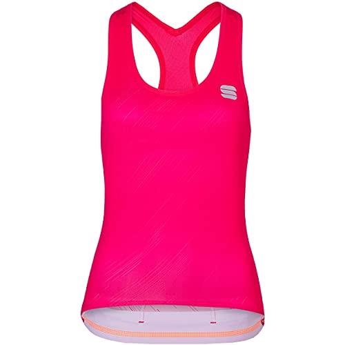 Sportful Camiseta de ciclismo para mujer Flare