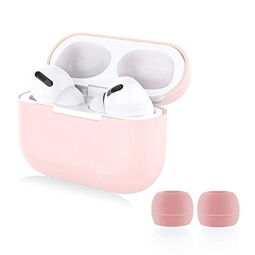 Silikon-Kopfhörer-Hülle für AiProds...