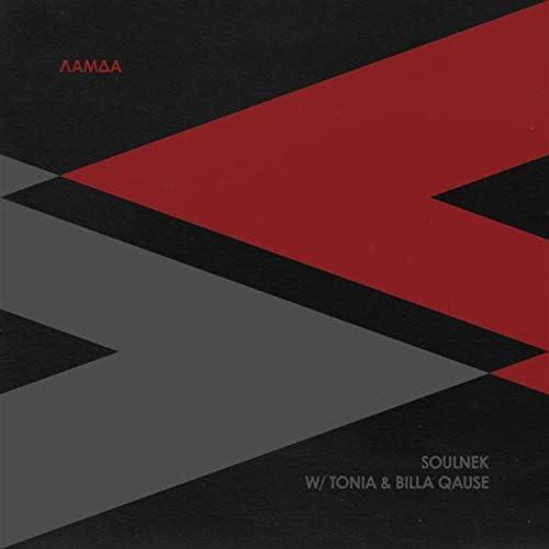 Soulnek feat. Tonia & Billa Qause