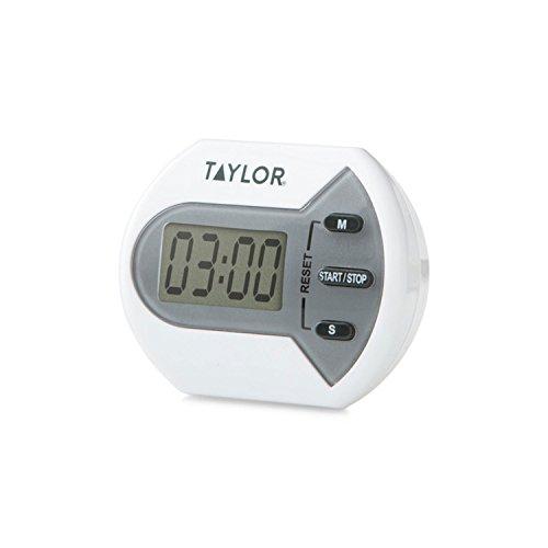 cubo temporizador fabricante Taylor Precision