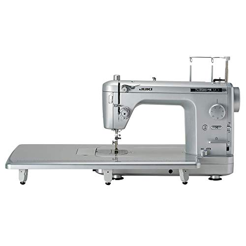 JUKI TL-2020 PE Platinum Edition Special Limited Collector's Edition Mid-Arm Quilting & Piecing Sewing Machine