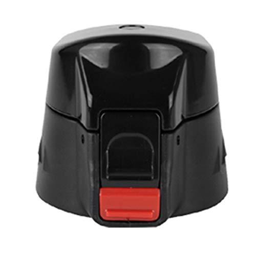 水筒 部品 キャップユニット パッキン付き NEWフォルティ専用 クラスアップ (ブラック)