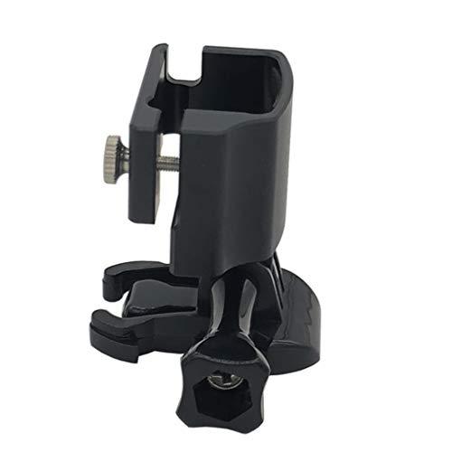 Für DJI Osmo Pocket Tischständerhalter,Zubehör Desk Dock Lightweight Tischständerhalter (Schwarz)