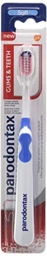 Parodontax Tandenborstel Soft – verpakking van 12 x 23 g