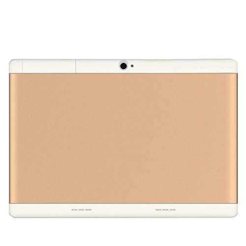 Tableta de 10 pulgadas para estudiante – IPS de alta definición visualización 8 Core Tablet para Android 7.0 sistema (64 GB)
