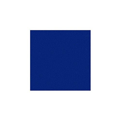 d-c-fix Klebefolie Velour blau 45 breit Meterware Sonderqualität