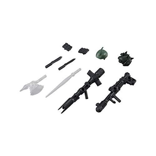 機動戦士ガンダム MOBILE SUIT ENSEMBLE 10 [067.MS武器セット](単品)