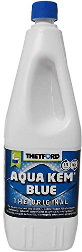 Thetford -   Aqua Kem Blue 2