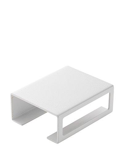 By Lassen Streichholzschachtel-Cover Weiß
