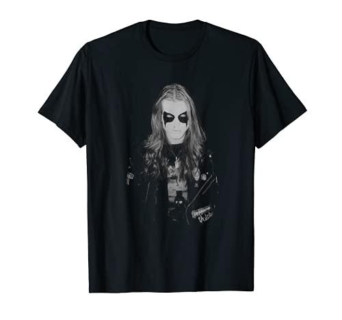 Norwegian Black Metal | Mayhem Burzum Euronymous Darkthrone Camiseta