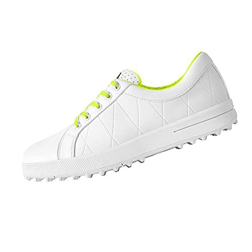 Chaussures De Golf pour Femmes,Chaussures de Running...