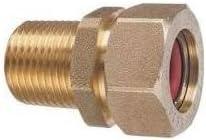 lowest Pro-Flex Brass wholesale Male online Fitting1/2 sale