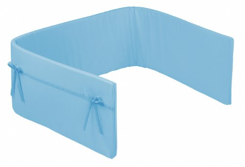 Julius Zöllner 8290040317 Nestchen - Easy Fix, 200 cm, blau