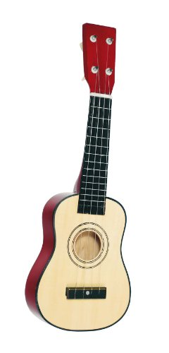 Toys Pure - 2042038 - Instrument À Cordes - Ukulélé