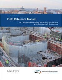 MNL-15(16) Field Reference Manual