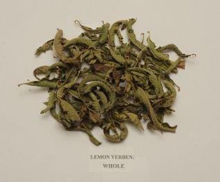 JustIngredients Verbena Odorosa Intera - 250 gr