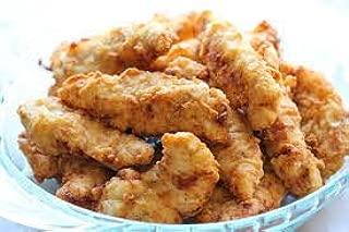 Gluten Free Crispy Chicken Tenders Mix