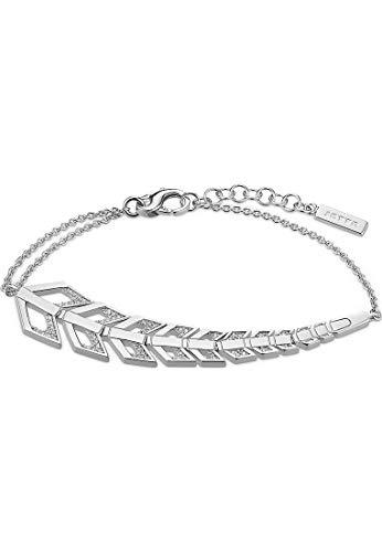 JETTE Silver Damen-Armband 925er Silber One Size 88005279