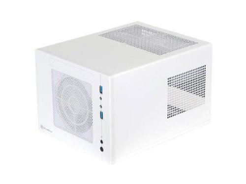 mini itx placa base fabricante SilverStone Technology
