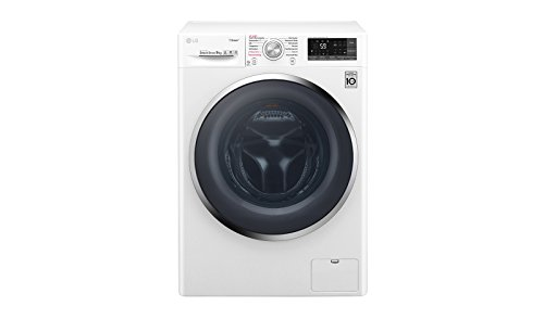 LG F14WM9TS2 9kg [A+++] Waschmaschine, 1400 U/min., Steam™, TurboWash™, Smart ThinQ™