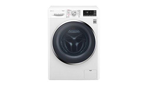 LG F14WM9TS2 9kg [A+++] Waschmaschine, 1400 U/min., Steam, TurboWash, Smart ThinQ