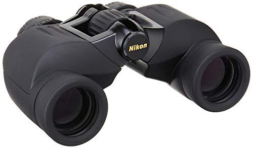 Nikon BAA660AA Action EX - Prismáticos (7 x 35 CF), Color Negro
