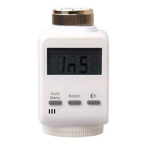 Blaupunkt TRVS1, Termostato para radiador