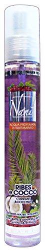 Suarez Nani Acqua Corpo PROFUMATA Ribes E Cocco 75 ml