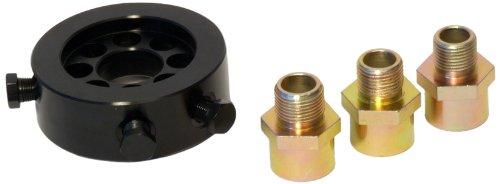 Raid HP 660419 Ölfilter Adapter Set, Öltemperatur, Öldruckgeber mit 3 Gewinden
