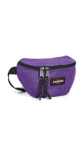 Eastpak - Riñonera Springer, Prankish Purple (Morado) - 5400852536699