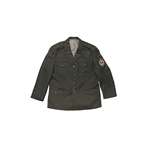 MFH SK uniformjacke m 98, remplacé, Vert