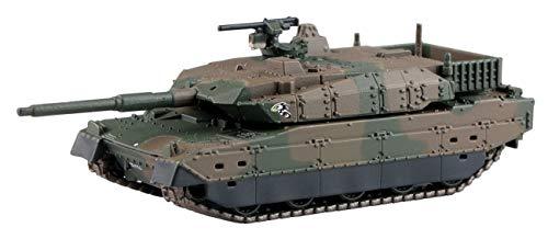 ピットロード 1/144 陸上自衛隊 10式戦車 3両入 プラモデル SGK03