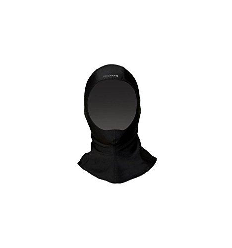 Oceanic - Top Elastan LS, Color Black, Talla XL