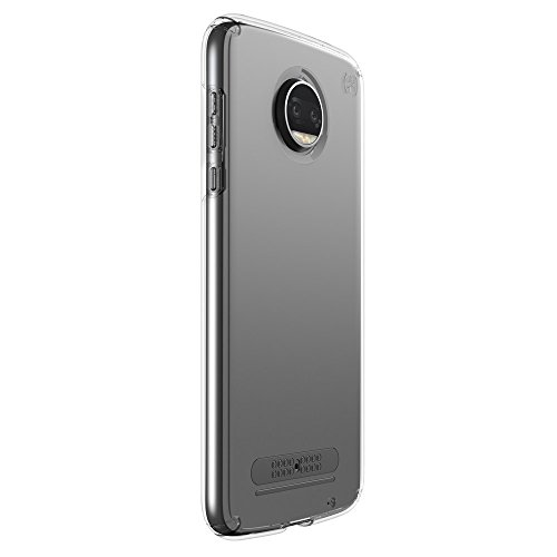 Speck Products Presidio Case for Moto Z2 Force - Clear